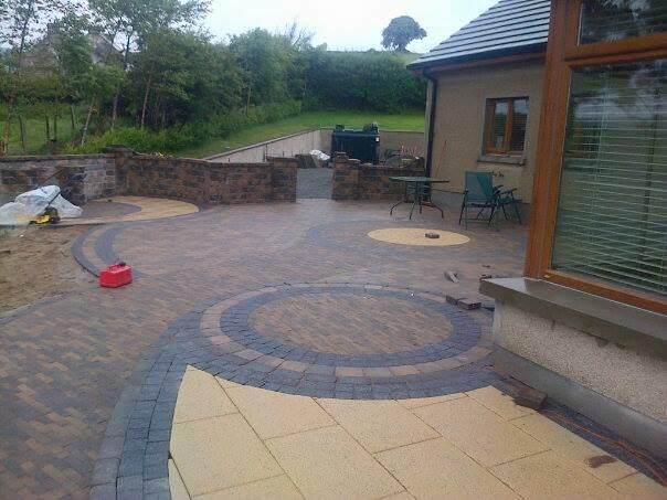 Paving & Driveways Dromore Co Down
